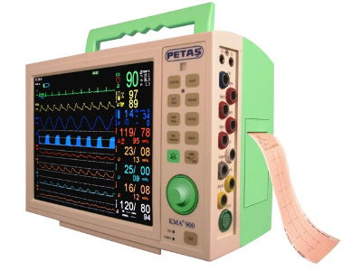 KMA 900 Multi Parameter Patient Monitor