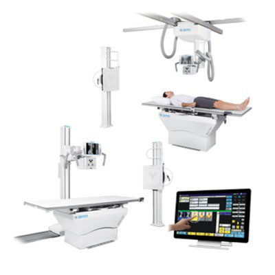 Digital Radiographic Systems