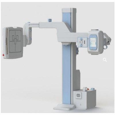 U-arm Radiography System