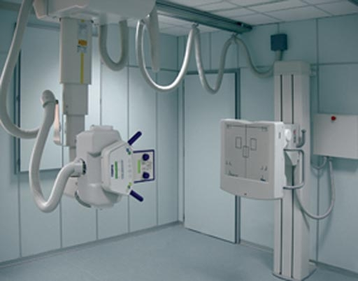 Radiography Room