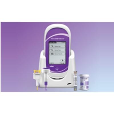 Glucose Testing System Accu Chek Inform Ii Medical