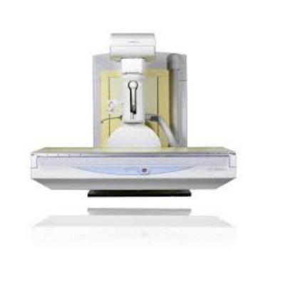 DR & Fluoroscopy System