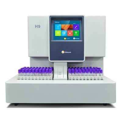 HPLC Analyzer