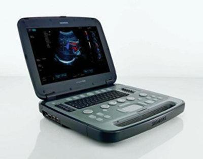 POC Ultrasound System