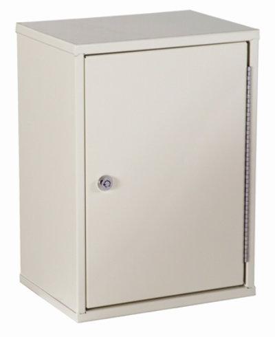 Narcotics Cabinet, Double Door, Double Lock, Medium
