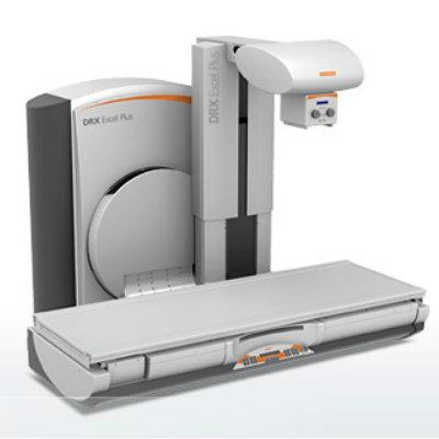 Fluoroscopy/Radiology System