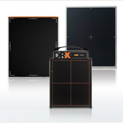 DR Flat Panel Detector