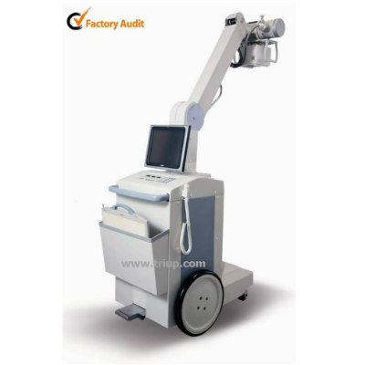 Mobile DR X-Ray