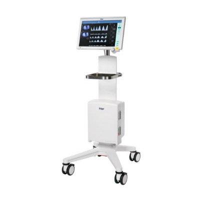 Monitor de ventilacion