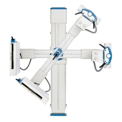 Straight-Arm DR System