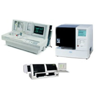 Coagulation Analyzers