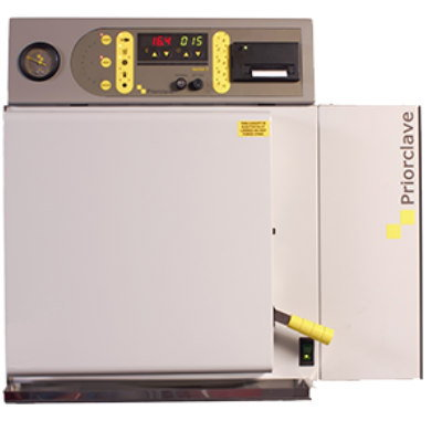 Benchtop Autoclave