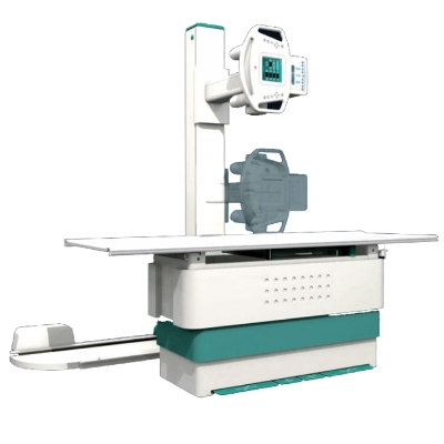 Radiographic System