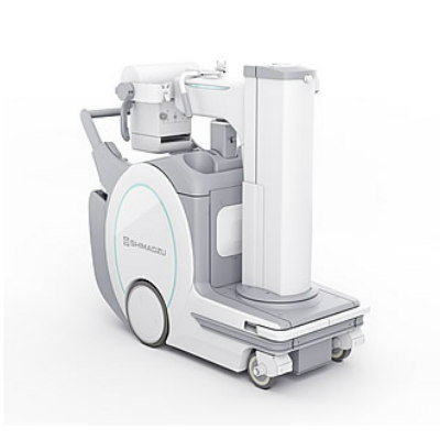 Mobile DR X-ray System