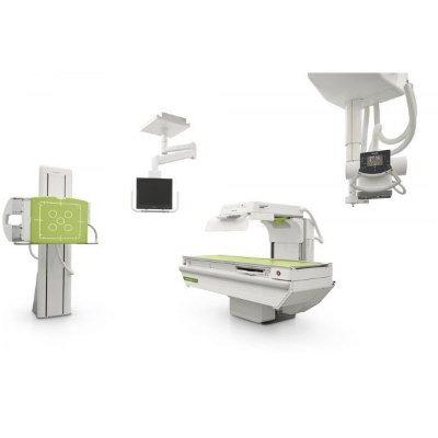 DR-Fluoroscopy System