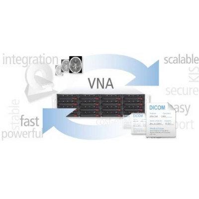 VNA DICOM PACS-Archive