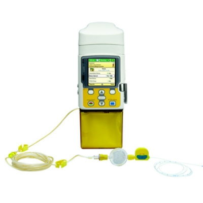 Infusion System
