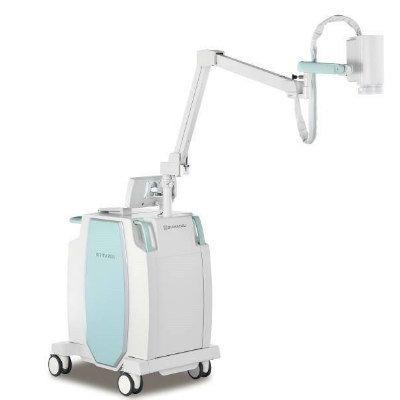 NIR Fluorescence Imaging System