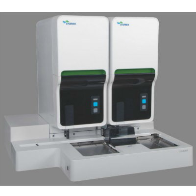 Hematology Analyzer | XN-2000 | Medical Equipment and devices for