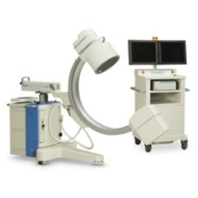 Mobile Fluoroscopic System
