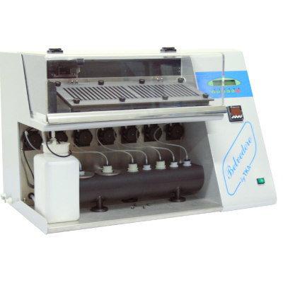 Western Blot Processor