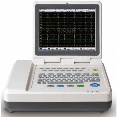 Patient Monitor & ECG