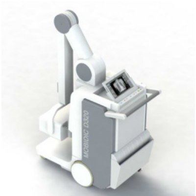 Mobile Digital X-ray System