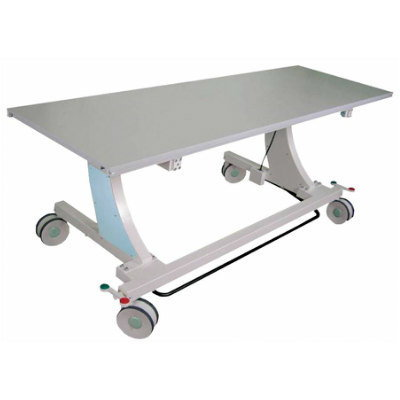 Mobile Radiographic Table