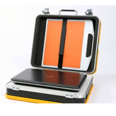 Portable X-ray Suitcase