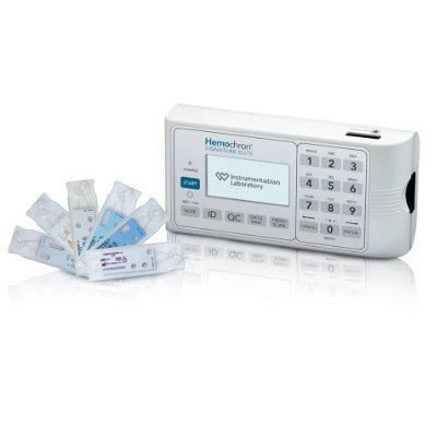 Hemostasis Testing System
