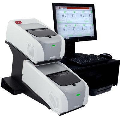 Molecular Diagnostic Testing System