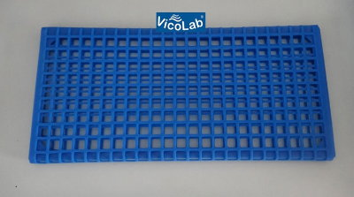 Vicolab® Optics rigid and Instruments Safe Trays With Exchangable Nets