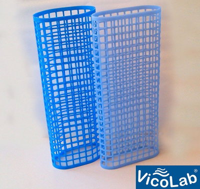VICOLAB® NETS  INSTRUMENT SAFETY FOR TRAYS  AND COVERS