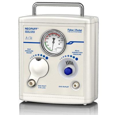 Infant T-piece Resuscitator