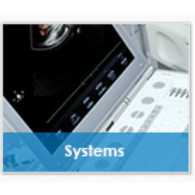 Pre-owned Ultrasound Systems