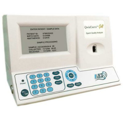 Sperm Analyzer