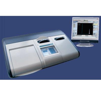 Gel Electrophoresis Analyzer