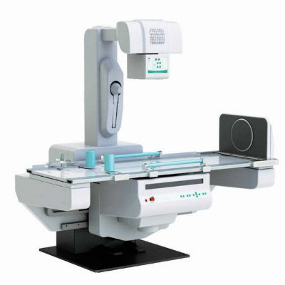 Digital X-ray System | XM8600 | Medical Equipment and devices for ...