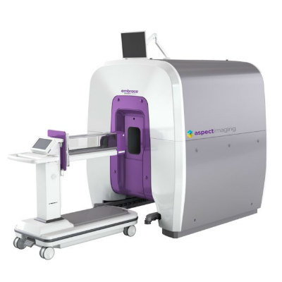 Neonatal MRI System