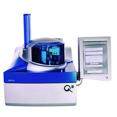 Hemostasis Analyzer