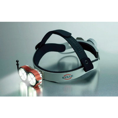 Cordless Surgical Headlight