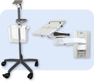 Patient Monitor Mobility