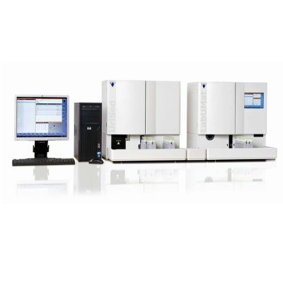 Urine Laboratory System