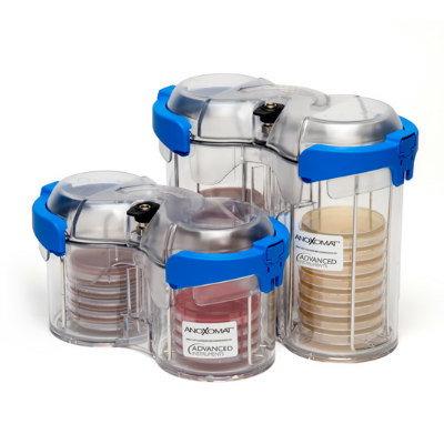 Ergonomic Jars