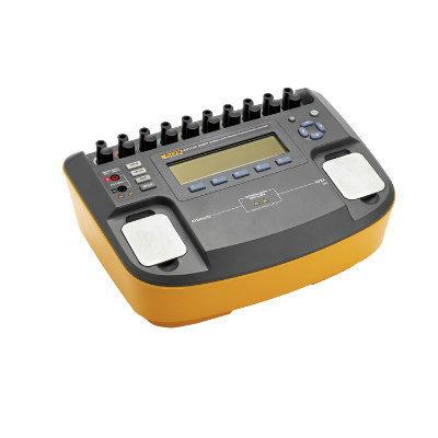 Defibrillator/Transcutaneous Pacemaker Analyzer