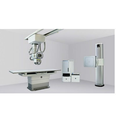 DR System