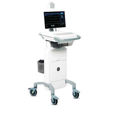 ECG Workstation