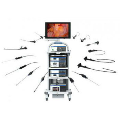 Surgical Imaging System