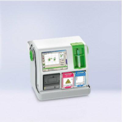 Cytometer