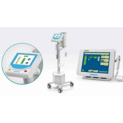 CT Single-Head Injector